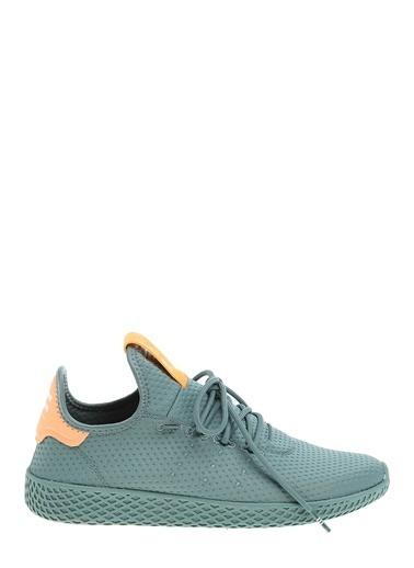 adidas Pw Tennis Hu Yeşil